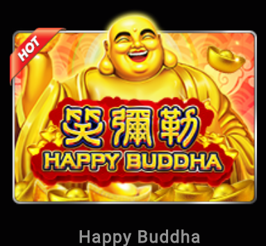 joker123 happy buddha