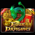 four dragon joker123