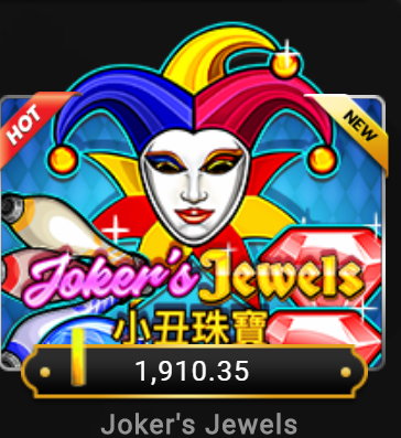 Login joker123 motobola