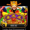 joker lucky god