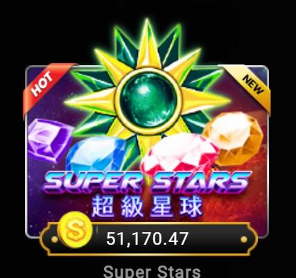 joker123 super stars